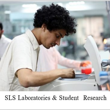 SLS Laboratories